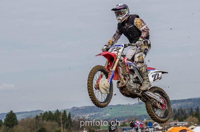 Motocross Frauenfeld